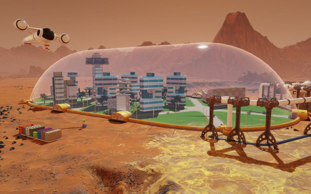 Surviving Mars - Immagine 3