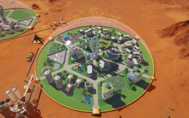 Surviving Mars - Immagine 4