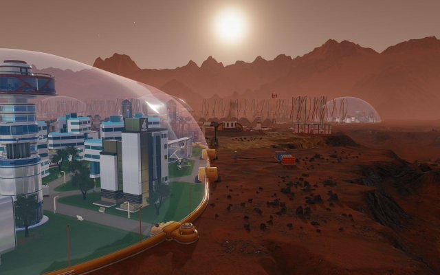 Surviving Mars - Immagine 5