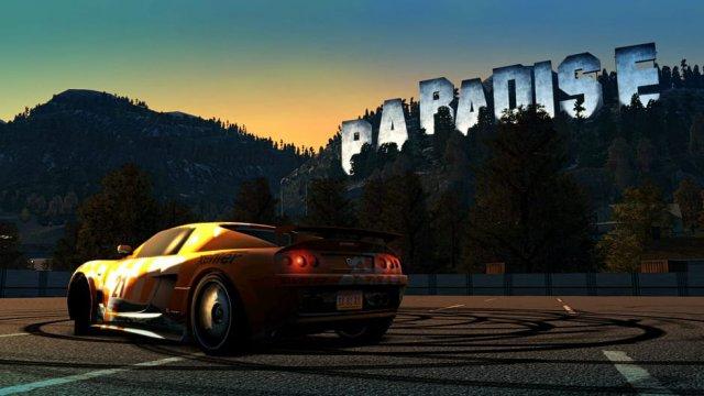 Burnout Paradise - Immagine 2