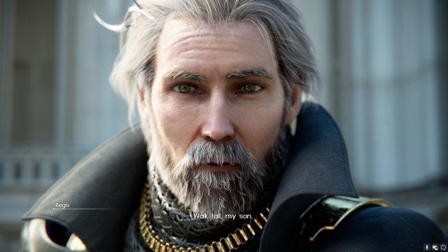 Final Fantasy XV - Immagine 1