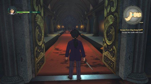 Ni No Kuni II: Il Destino di un Regno - Immagine 2