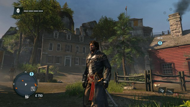 Assassin's Creed Rogue Remastered - Immagine 3