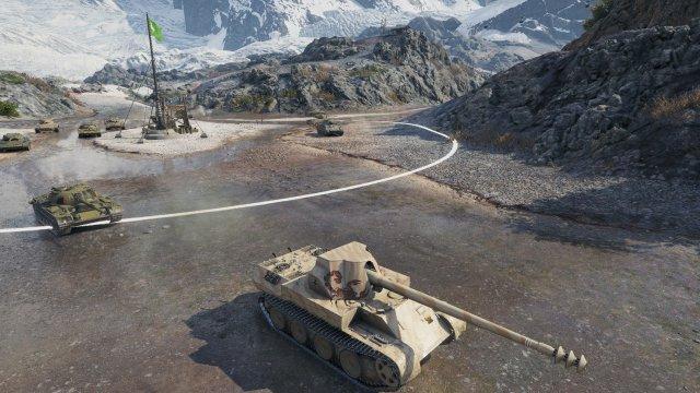 World of Tanks - Immagine 1