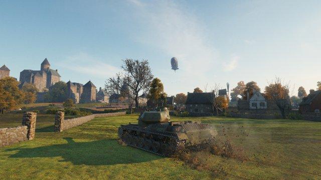 World of Tanks - Immagine 5