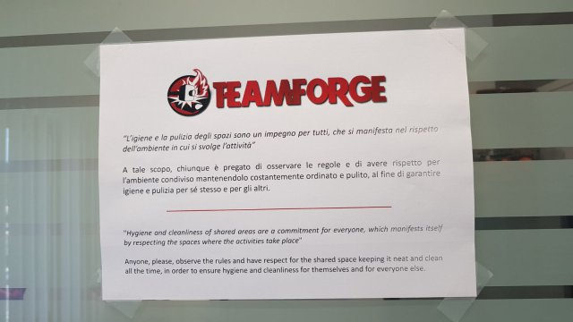 Team Forge e MSI: l'alleanza strategica sotto il segno dell'eSport - Immagine 1