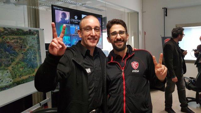 Team Forge e MSI: l'alleanza strategica sotto il segno dell'eSport - Immagine 5