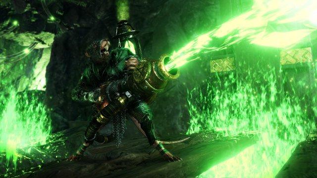 Warhammer: Vermintide 2 - Immagine 2