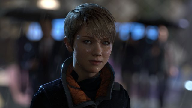 Detroit Become Human - Immagine 3