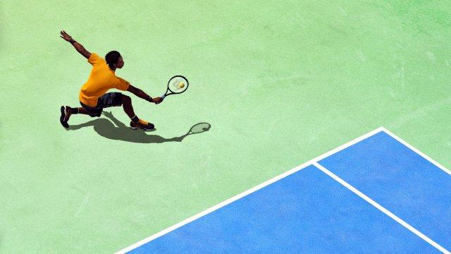Tennis World Tour - Immagine 4