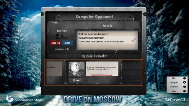 Drive on Moscow - Immagine 3