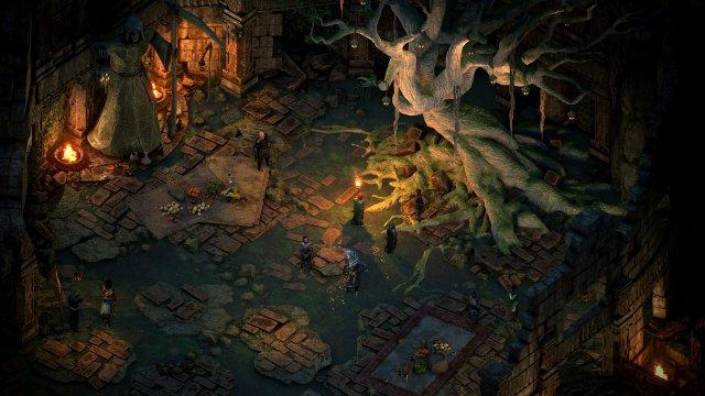 Pillars of Eternity II: Deadfire - Immagine 1
