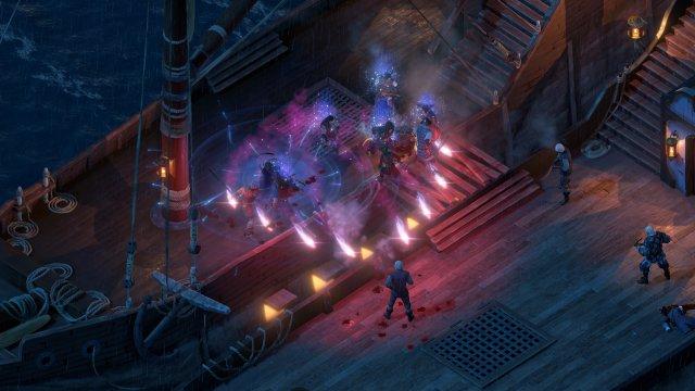 Pillars of Eternity II: Deadfire - Immagine 4