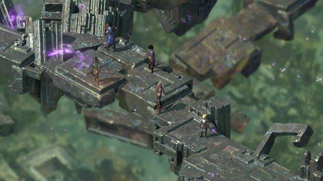Pillars of Eternity II: Deadfire - Immagine 5