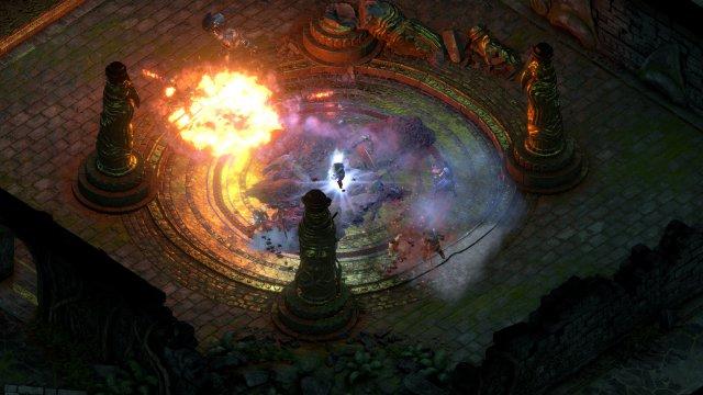 Pillars of Eternity II: Deadfire - Immagine 6