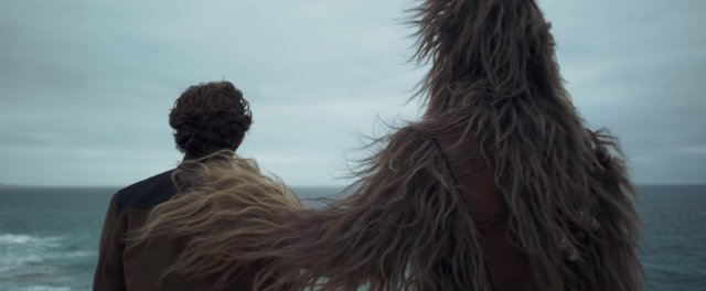 Solo: a Star Wars Story - Immagine 1