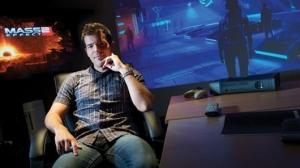 L'ex producer di Mass Effect al lavoro su un progetto legato alla realt� aumentata?