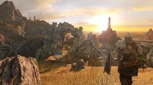 Annunciato Dark Souls II: Scholar of the First Sin per PS4 ed Xbox One