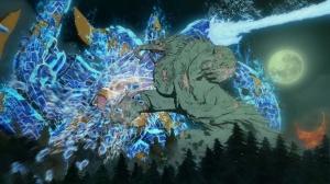 Annunciato Naruto Shippuden Ultimate Ninja Storm 4