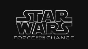 I ringraziamenti dal set di Star Wars includono anche un fresco Chewbacca