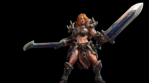 Ecco la replica del Gameplay di Heroes of the Storm