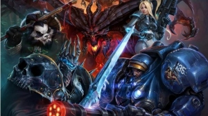 Gamesurf e Blizzard vi invitano alla Beta di Heroes of The Storm
