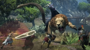 Dragon's Dogma Online si mostra in video ed immagini