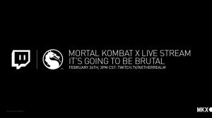 Mortal Teasing: arrivano le Brutality?