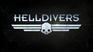 Helldivers si mostra in azione