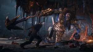 Nuove immagini per The Witcher 3: Wild Hunt!