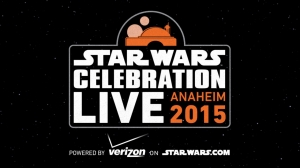 L'evento di star Wars trasmesso in streaming, presto notizie su Battlefront
