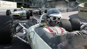 Project CARS ha una data ed un nuovo trailer!