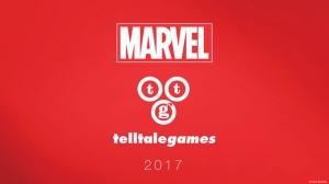 Stretto un accordo tra Telltale e Marvel