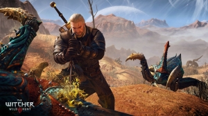 The Witcher 3 in 4 nuovi scatti