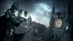 Nightwing e Robin nel nuovo trailer di Batman: Arkham Knight