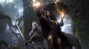 Tonnellate di gameplay per The Witcher 3
