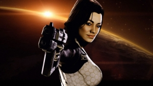 Vedremo Mass Effect all'E3 di quest'anno?