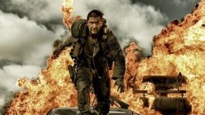 Nuove immagini per Mad Max: Fury Road