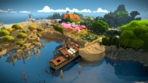 The Witness piazza 100 mila copie