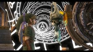 Immagini e nuove informazioni per la versione HD di The Legend of Zelda: Twilight Princess