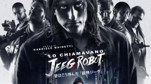 Il trailer de Lo Chiamavano Jeeg Robot accompagnato dalla sigla del cartone animato!
