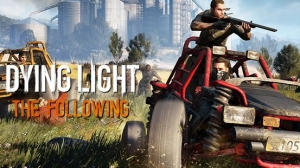 Dying Light The Following alle 18 su Twitch