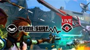 La sezione GameSurf Live � viva � pulsante!