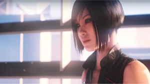 Faith corre nel Trailer di lancio di Mirror's Edge Catalyst