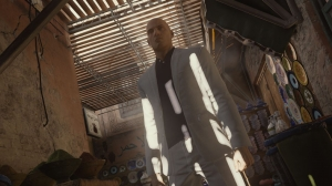 Il terzo Episodio di HITMAN ci porta a Marrakesh
