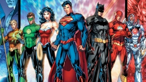 La Justice League si riunisce in un trailer