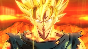 Nuovo trailer per Dragon Ball Xenoverse 2