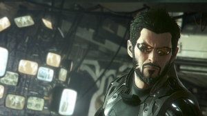 Stasera ore 18:30 in diretta con Deus Ex: Mankind Divided