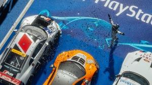Gran Turismo Sport ritarda