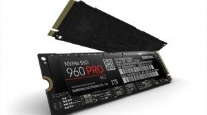 Samsung potenzia il segmento NVMe con i nuovi SSD 960 PRO ed EVO